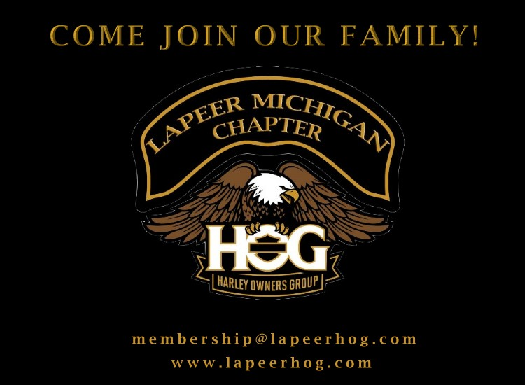 COME JOIN OUR FAMILY!